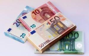 Сколько средняя зарплата в германии