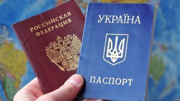 Как получить украинское гражданство