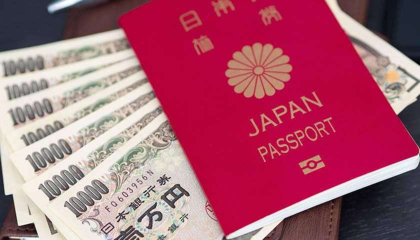 Нужна виза в японию