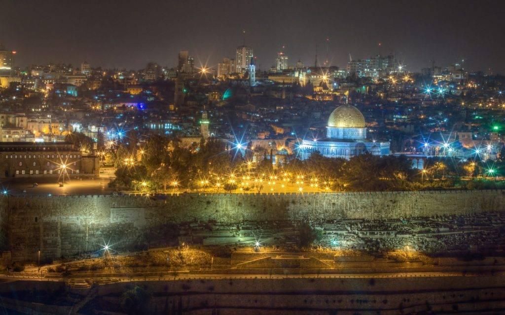 Израиль пмж