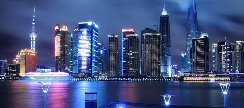 Шанхай виза