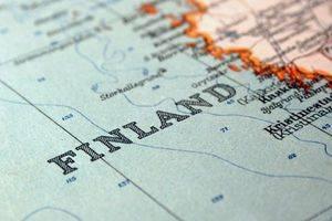 Что нужно чтобы попасть в финляндию