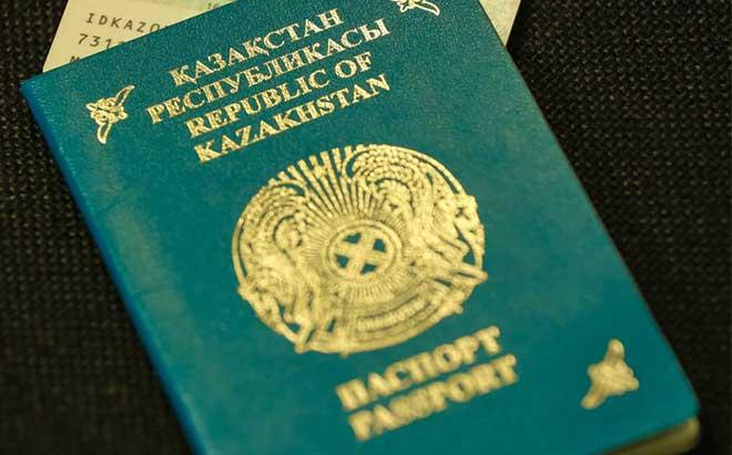 Закон рк о гражданстве