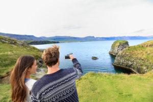 Эмиграция в исландию из россии