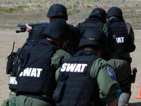 Зарплата полицейского в америке