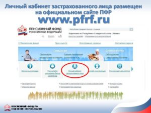 Проверка пенсионных накоплений онлайн по снилс
