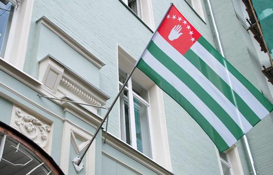 Абхазия въезд для россиян
