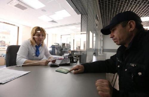 Как зарегистрироваться иностранному гражданину в россии